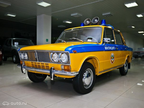 ВАЗ 2103 c пробегом 1000 км. Фото, Авто, АвтоВАЗ, Советский автопром, Машина, Длиннопост, Autoru