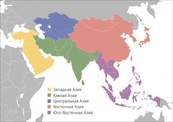 Занимательные флаги: Азия флаги, азия, длиннопост, Интересное, Шелдон