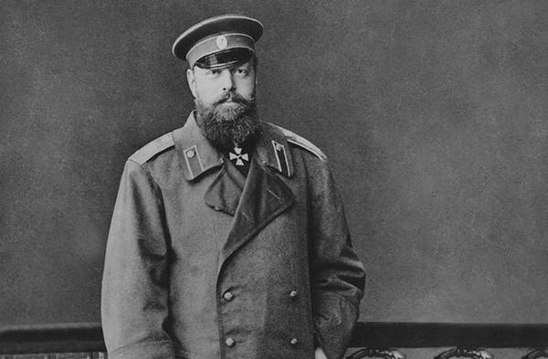 Александр III: хозяин всея Руси История, Общество, Император, Александр III, Длиннопост