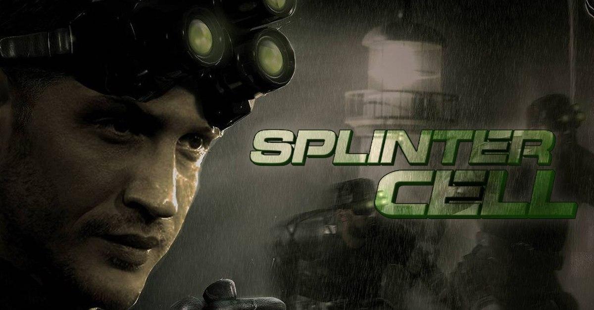 splinter cell 2017 - HD1920×1080