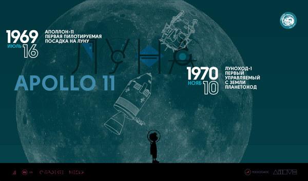 Мы верим в космос Космос, Роскосмос, Сайт, Арт, Космонавтика