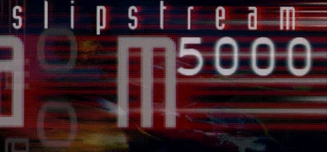 Получаем игру Slipstream 5000 Халява, Steam