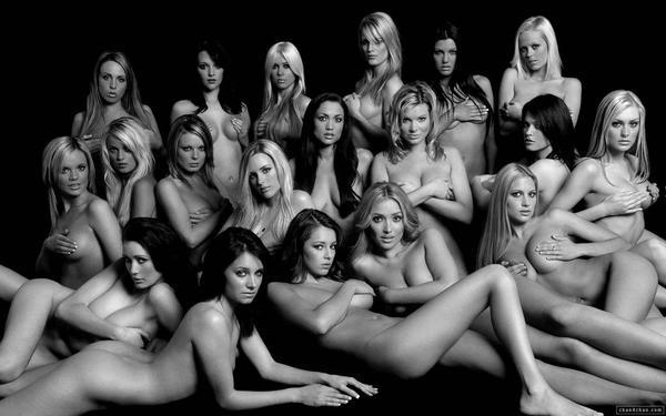 Фото голых девушек и мужчин бесплатно