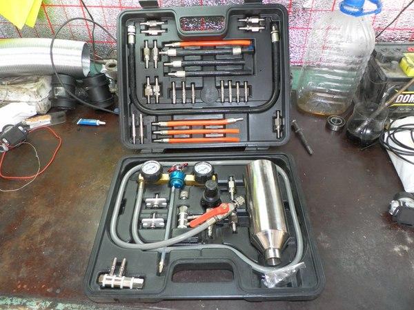 Промывка инжектора (топливной системы). автодианостика, промывка инжектора, промывка форсунок, Калуга, длиннопост