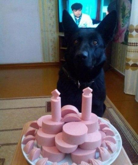 С днём рождения, Друг!