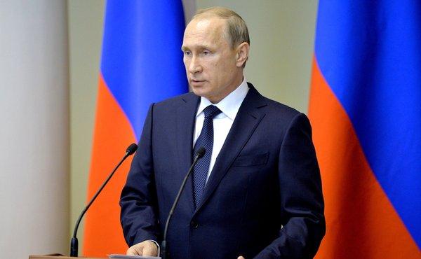 16 лет назад, 26 марта 2000 года, Владимир Владимирович Путин был избран Президентом Российской Федерации.