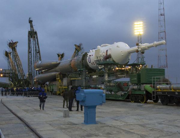 Отчет о поездке на пуск Союз-ТМА20М космос, Байконур, Союз, старт, пуск, Ракета, Союз ТМА-20М, длиннопост