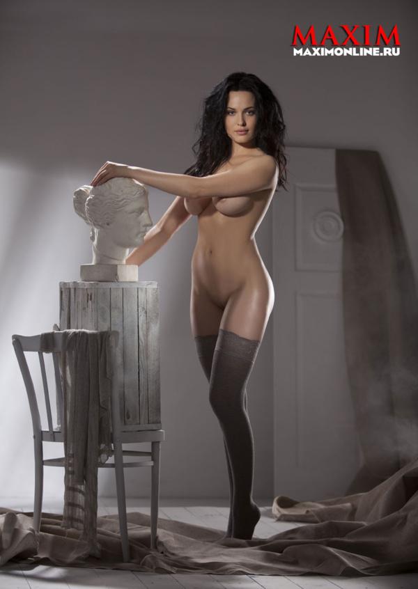 Юлия бричковская порновидео