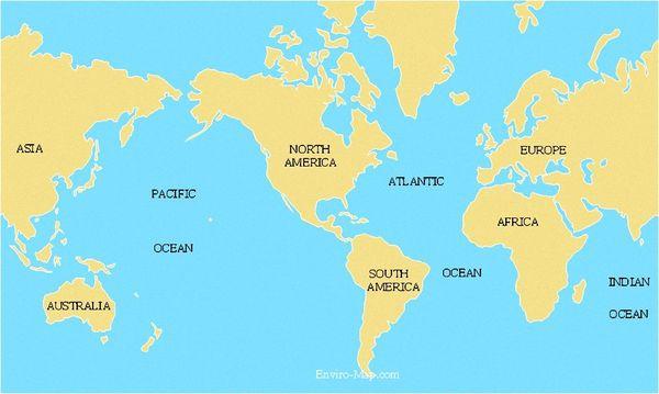 Карты мира из разных стран 2 карта мира, страны, длиннопост