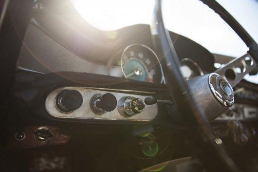 Volvo P1800 прошел почти 5 млн. километров Авто, Качество, Приключения на авто, Рекордсмен, Длиннопост