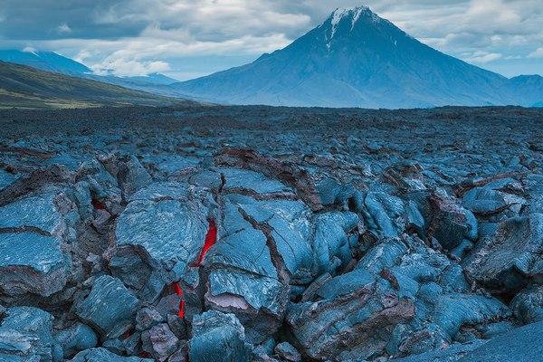 Где спят Драконы вылканы, Россия, Камчатка, путешествия, фотография, дракон, длиннопост