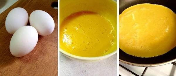 Пикабу рецепт омлета