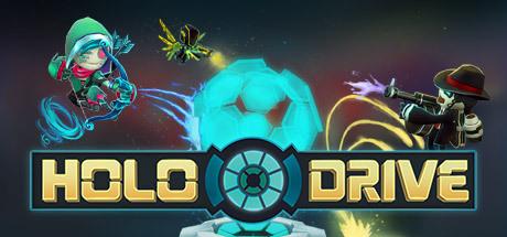 Получаем игру Holodrive Халява, Steam, Инди