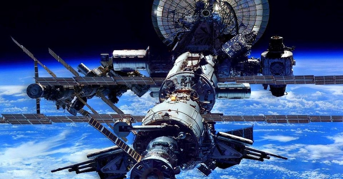 space station live feed - 960×540