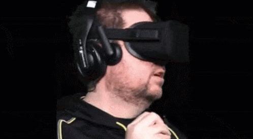 Как Oculus получил свой лого.