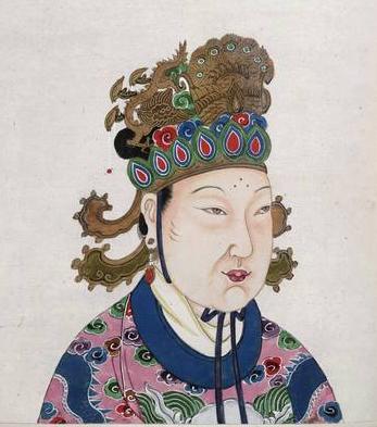 У Цзэтянь: от наложницы до Императора Китая У Цзэтянь, Императрица Китая, Лига историков, длиннопост
