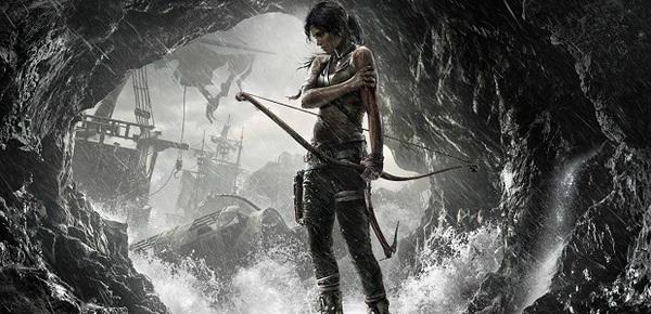 Tomb Raider для PC за хорошие дела Tomb raider 2013, Tomb raider, Steam, Благотворительность