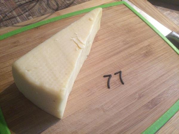 Сырные цифры Сыр, Цифры, Ностальгия