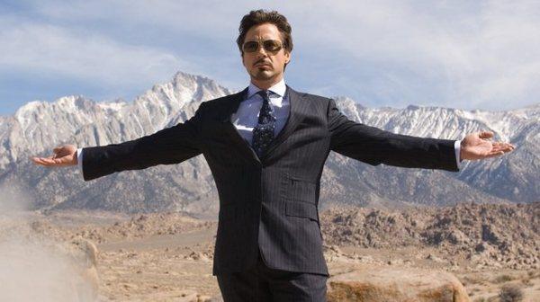 500 миллионов долларов. Роберт Дауни Младший, Marvel, Успех, Комиксы, Адская кухня
