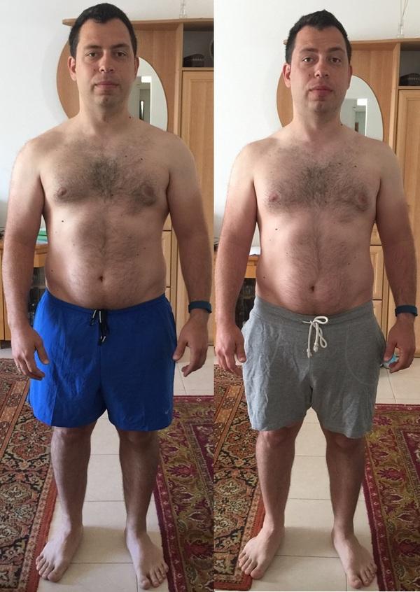 Как я похудела - С 70 кг до 63 без диет, отзывы CityKeynet