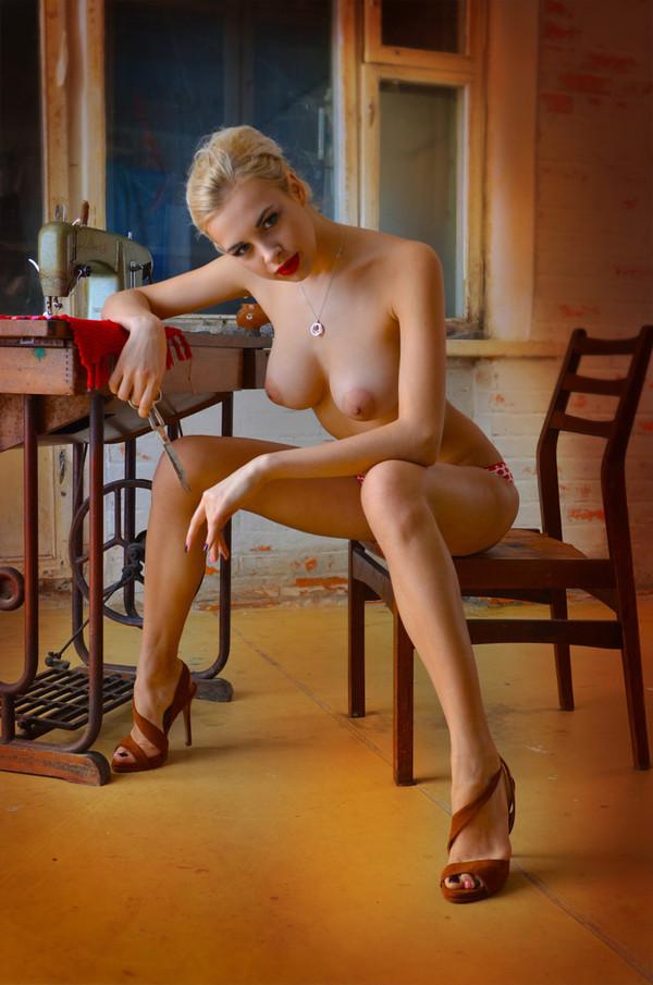 Порно со швеями