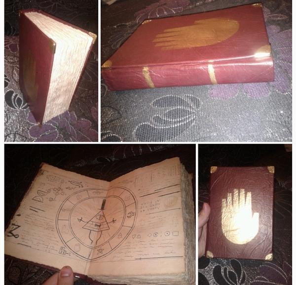 Скачать книгу дневник диппера и мейбл бесплатно fb2