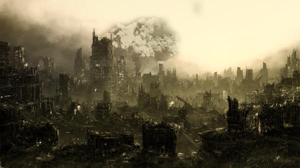 Апокалипсис близок Апокалипсис, Фотожаба