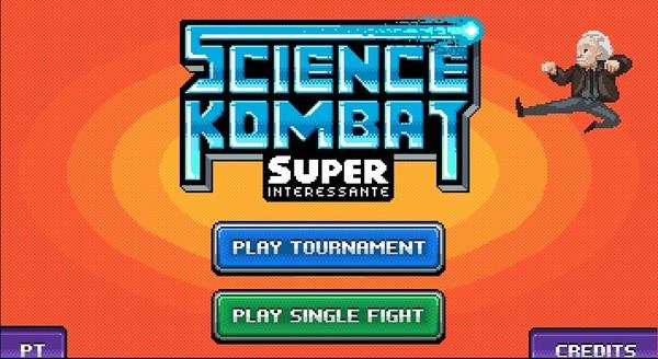 Science kombat Длиннопост, Science Kombat, Файтинг, Игры, Наука, Интересные игры, Fighting