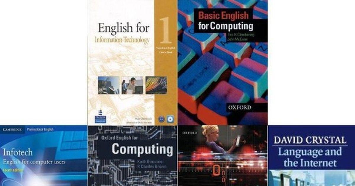 Pdf computer teachers for infotech users english book