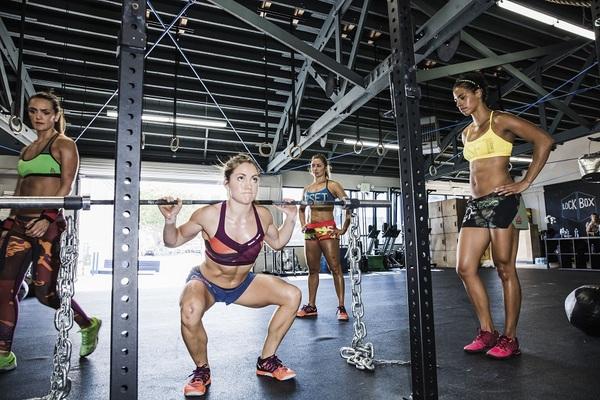 Требования к силовым показателям в кроссфите для успешного участия в соревнованиях. Кроссфит, Спорт, Штанга, Соревнования, Видео, Длиннопост