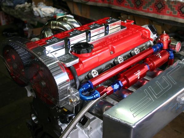 Легендарные японские моторы. Часть III Длиннопост, Lancer Evolution, Galant VR-4, Mitsubishi Eclipse, 4g63t, Видео
