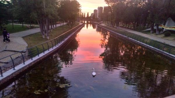 Астана.Парк.
