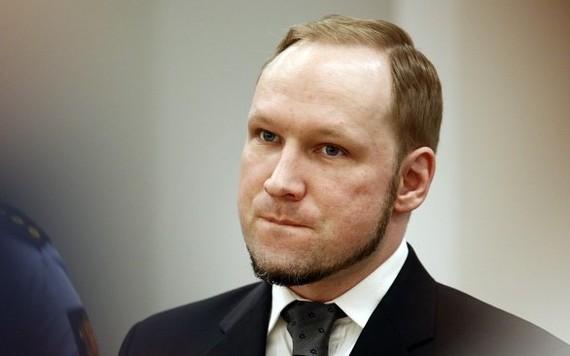 Психиатрическая экспертиза Брейвика Брейвик, убийство, судебная экспертиза, норвегия, психиатрия, длиннопост