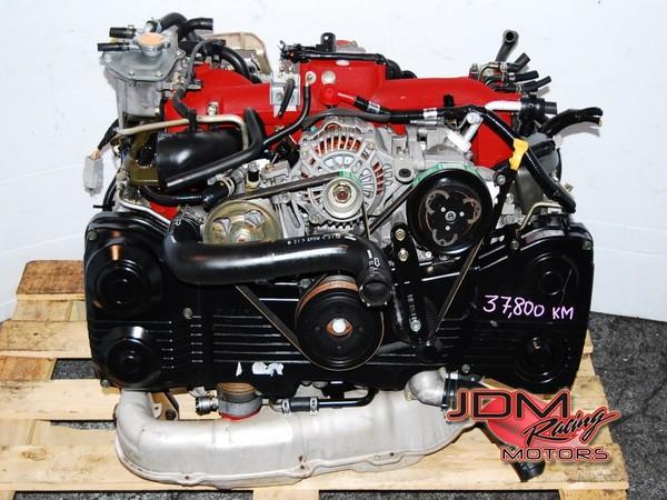 Легендарные японские моторы. Часть IV Длиннопост, Subaru, EJ20, Ej20k, Гифка