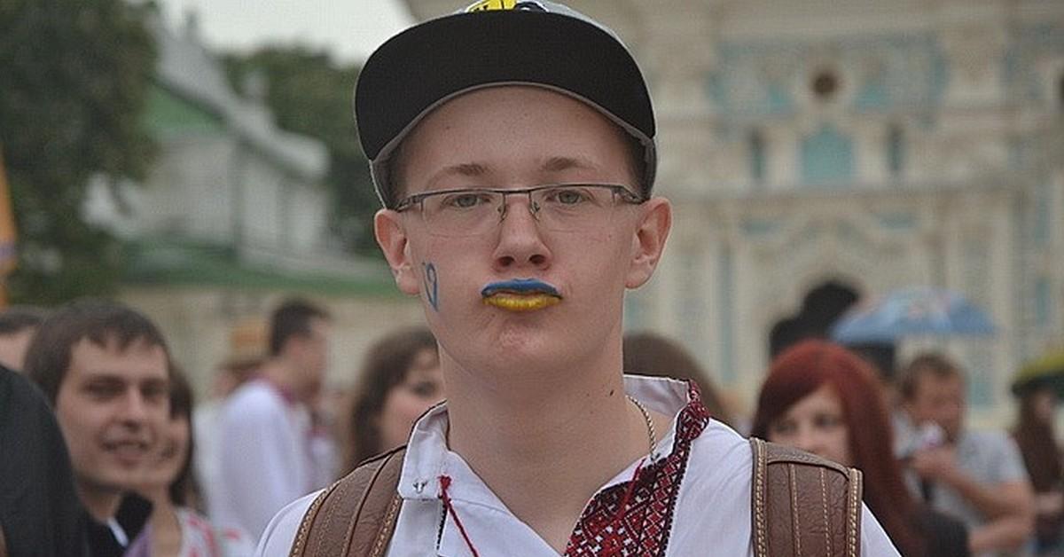 сообщить вам, фото украинских придурков прикольное, зачем так