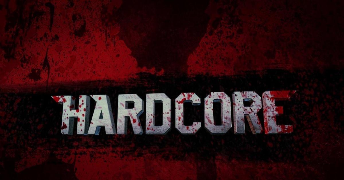 Hardcore video s — pic 12