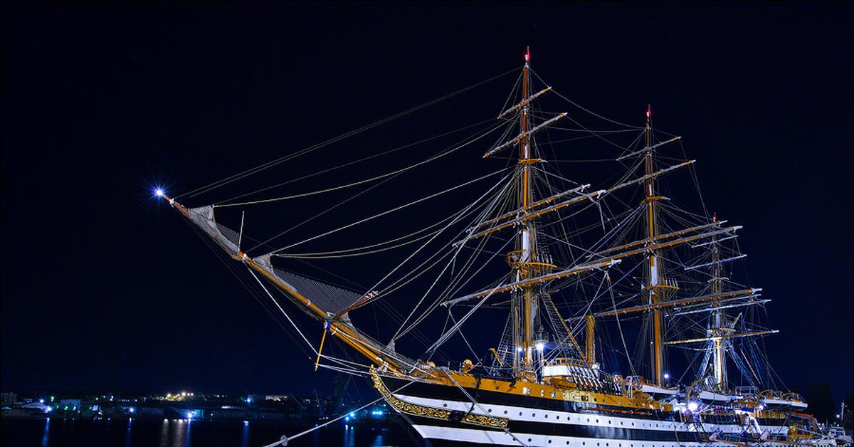 самые красивые корабли в мире фото галереи жили территории