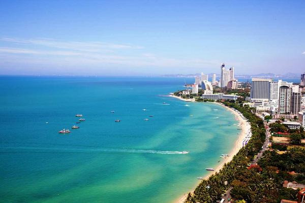 Таиланд паттайя отдых