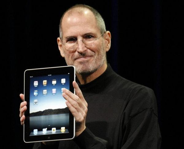 Бывший работник Apple рассказал, почему в iPad никогда не было калькулятора Apple, Стив Джобс, Калькулятор