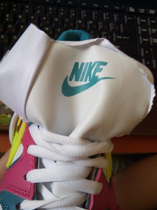 9373a04f Китайские кроссовки Nike, Китай, Рынок, Подделка, Длиннопост