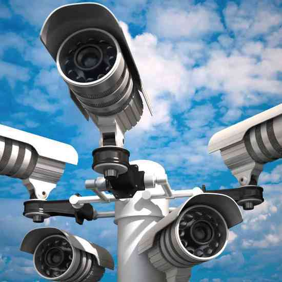 Системы видеонаблюдения в Волгограде продажа и установка