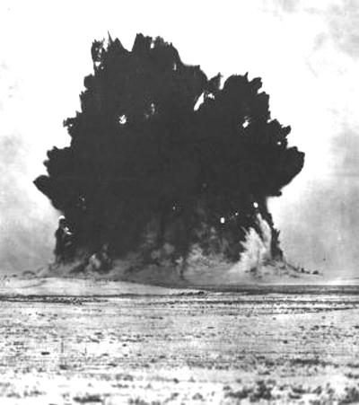 Атомная война 200 лет назад. Атомная война, Альтернативная история, Длиннопост