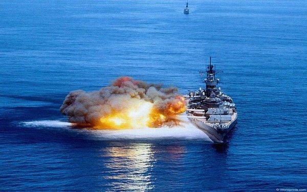 Линкор «Миссури» - последний линкор XX столетия История, Корабль, Флот, Длиннопост, Военная техника, Оружие, США, Флот США