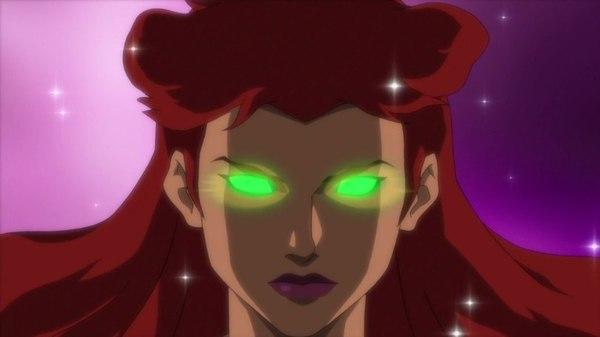 Обожаю людей, делающих субтитры Teen Titans, Sailor Moon, Комиксы, Starfire, Длиннопост, Раскадровка
