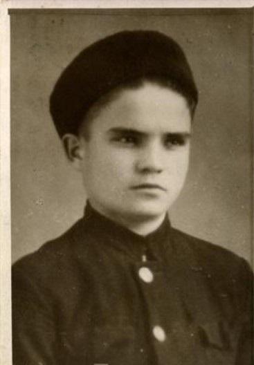 Письмо Одесского подпольщика Я. Гордиенко Подвиг, Яков Гордиенко, 16 лет, Одесса, 1942, Длиннопост