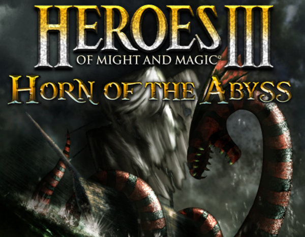 Обзор модификации: Heroes of might and magic 3: Horn of the Abyss HOMM III, Обзор, Модификации, Длиннопост