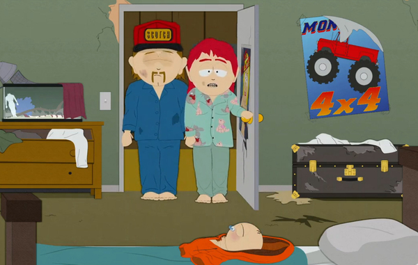 Кенни Маккормик можно ли убить? Кенни, South park, Спойлер, Длиннопост