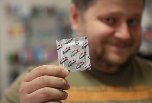 Член презервативы