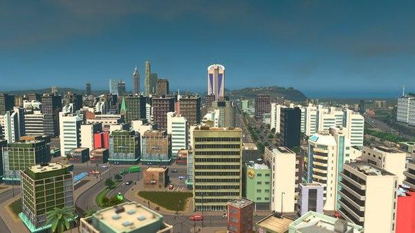 Город-призрак Игры, Cities: Skylines, Длиннопост