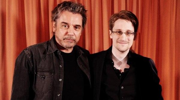 Жан-Мишель Жарр и Эдвард Сноуден записали совместный трек - Exit Jean-Michel Jarre, Эдвард Сноуден, Музыка